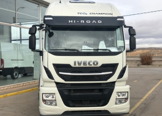 New IVECO AT260S42Y/FS CM