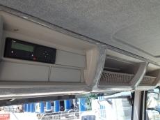 Nuevo IVECO ASTRA HD9 64.50, 6x4 de 500cv, Euro 6 con cambio manual.  - Cruise control - Rejillas protección faros delanteros - Aire acondicionado - Visera  - Gancho de maniobra trasero - Espejos calefactados y telecomandados - Asiento con suspensión neumática y ajuste lumbar. - ABS -Ventana trasera cabina -Luces rotativas -Deposito de Ad-Blue y filtro calefactados