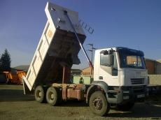 Dumper IVECO AD260T35 6x4