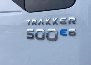 Nuevo IVECO Trakker AD410T50. - 8x4. - 500cv. - Automático. - Hill Holder. - Aire Acondicionado. - Radio Bluetooth. - Ventana en Pared Trasera. - Luces Diurnas de Led.  En chasis.