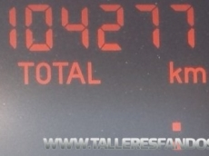 VAN IVECO DAily 35C12, year 2007, 104.277km, open box 3.80x2.05m