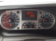 Furgón de ocasión IVECO Daily 35S13V de 12m3, del año 2011, con 182.291km,