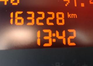 Furgoneta IVECO Daily 35S13V de 7m3, del año 2013 con 163.225km, con  6 meses de garantía de cadena cinemática.