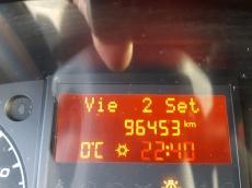 Furgoneta IVECO Daily 35S13V de 7m3, del año 2013 con 96.453km.