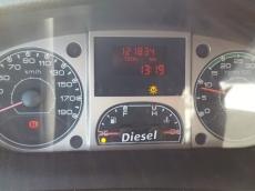 Furgoneta IVECO Daily 35S14V de 7m3, del año 2010 con 121.833km.