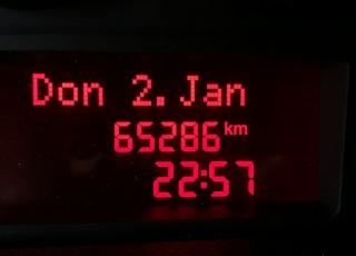 Furgón de ocasión IVECO Daily 35S15V 150cv, de 12m3, del año 2016, con 65.286km, revisada y con 12 meses de garantía de cadena cinemática.