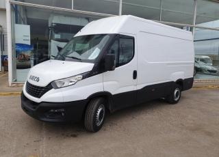 New Van IVECO 35S16V 12m3.