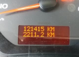 Furgoneta RENAULT MASTER 125.35 L3H2, del año 2013 con 121.415km.