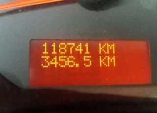 Furgoneta RENAULT MASTER 125.35 L3H2, del año 2013 con 118.741km. Precio sin impuestos.