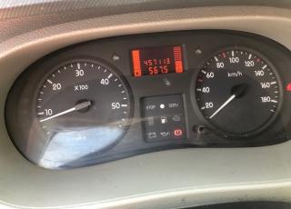 Furgoneta Isotermo Renault Master,  del año 2006 con 457.113km. Precio 3.500€+IVA sin garantia.