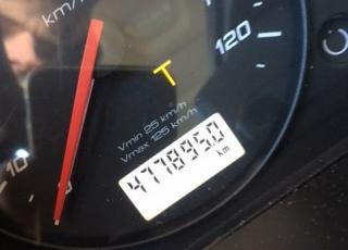 Cabeza tractora IVECO AS440S42TP, Hi Way, automática con intarder, del año 2014, con 477.892km, con 12 meses de garantía de cadena cinemática.