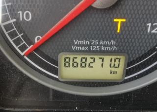 Cabeza tractora IVECO AS440S46TP, CUBE, automática con intarder, del año 2012, con 868.267km