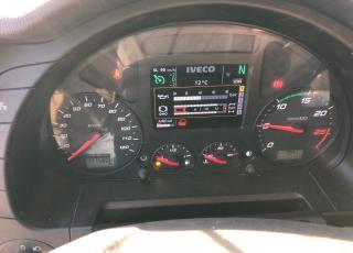 Cabeza tractora - Marca IVECO  - Modelo AS44048TP EVO MY16, Hi Way,  - Automática con intarder,  - Año 2017,  - 441.580km.