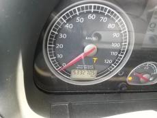 Cabeza tractora IVECO AS440S50TP automática con intarder, del año 2010, solo 533.270km, en muy buenas condiciones, con 12 meses de garantía de cadena cinemática.