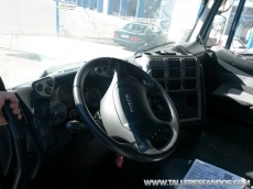 Cabeza tractora IVECO AS440S50TP automática con intarder, del año 2010, solo 452.074km, en muy buenas condiciones, con 12 meses de garantía de cadena cinemática.
