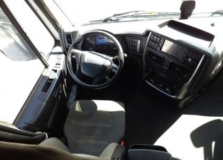 Cabeza tractora IVECO AS440S50TP,  Hi Way,  Euro6,  Automática,  Del año 2015,  Con 857.032km, Neumáticos 385/65R22.5 y 315/80R22.5,  Precio 18.500€+IVA, SIN garantía.