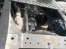 Cabeza tractora IVECO AS440S50TP, automática con intarder, del año 2008, con 736.767km, en muy buen estado.
