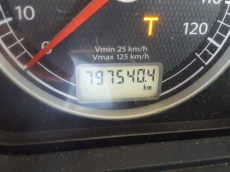 Cabeza tractora de ocasión IVECO STRALIS AS440S50TP, automática con intarder, 797.540km del año 2007.