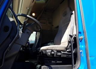 ¡¡¡Renueva tu camión por un IVECO EEV  HI WAY desde 555,00,-€ al mes.!!!  Cabeza tractora IVECO Hi Way AS440S46T/P, automática con intarder, del año 2014, con 470.562km, con  garantía de cadena cinemática.