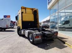 Cabeza tractora de ocasión MERCEDES BENZ 18.46LS, EPS con intarder con 787.600km del año 2011.