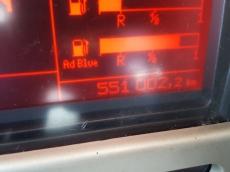 Cabeza tractora Renault Premium 460.19, Euro5, automática con intarder, año 2011, 550.998km.
