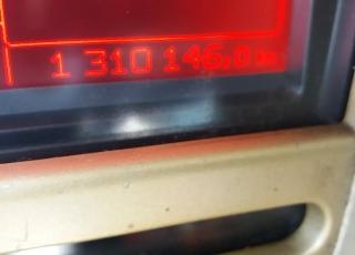 Cabeza tractora de ocasión marca Renault Premiun 450 DXI, automática del año 2008 con 1.310.143km.