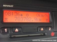 Cabeza tractora Renault Premiun 450 dxi, con 783.782km, manual con intarder.