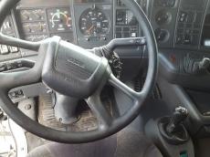 Cabeza tractora de ocasión marca Scania modelo R144, Opticruise con intarder, año 1999, 1.313.106km.