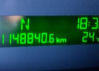 Cabeza tractora de ocasión marca Scania modelo R420, Opticruise con intarder, año 2006, 1.148.837km.