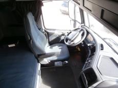 Cabeza tractora Volvo FH13 460CV del año 2011, con cambio automático, cabina grobetrotter, aire acondicionado nocturno, camión totalmente revisado, en perfecto estado.