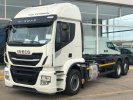 Chassis IVECO AT260S42Y/FS CM 6x2