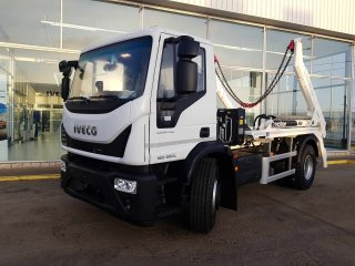 Container system IVECO SUPERCARGO ML190EL28