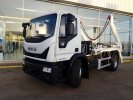 Container system IVECO SUPERCARGO ML190EL28