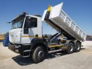 Container system Astra HD9 64.45 Euro 6 6x4