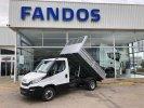 Tipper truck IVECO 35C15 basculante nueva