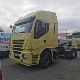 Tractora IVECO AS440S46TP CUBE