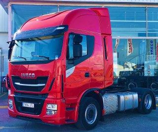 Tractora IVECO Hi Way AS440S46T/P Euro6