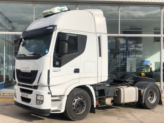 Tractora IVECO AS440S46TP Hi Way Euro5