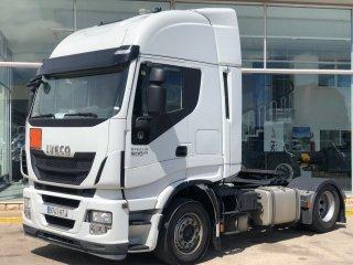Tractor unit IVECO AS440S50TP Hi Way Euro5