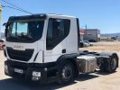 Tractor unit IVECO AT440S46T/FP CT portacoches
