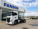 Tractor unit IVECO S-WAY AS440S48TP