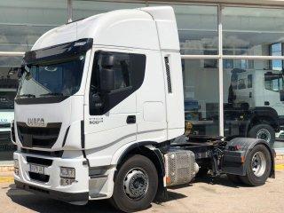 Tractora IVECO Hi Way AS440S50T/P Euro6