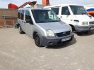 Van Ford Tourneo Connect