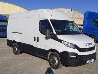 Van IVECO 35S15V MY14 12m3