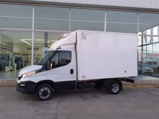Fridge or Frigo IVECO 35C13 Frigo