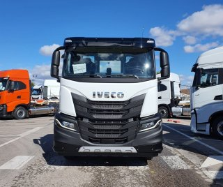 Chassis IVECO X-WAY AD280X42YPS ON plus
