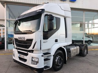 Tractora IVECO AT440S46TP Euro 6