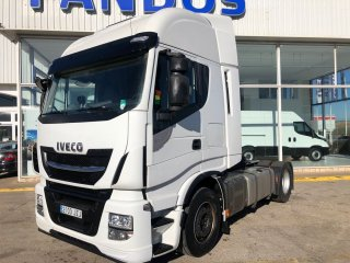 Tractora IVECO AS440S51TP EVO Hi Way