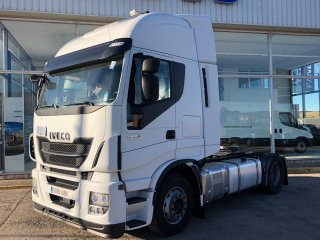 Tractora IVECO Hi Way AS440S48T/P Euro6