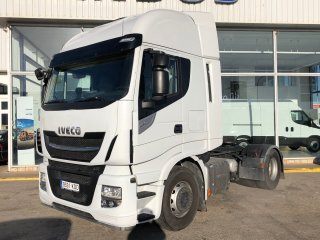Tractora IVECO AS440S48TP EVO Hi Way